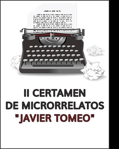 II Certamen de Microrrelatos Javier Tomeo