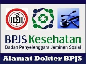 Daftar Alamat Praktek Dokter BPJS di Sidoarjo