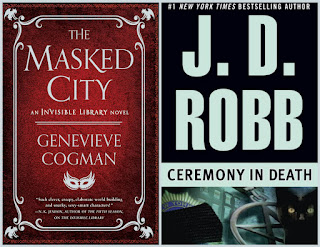 6 Books to Finish Out the Year