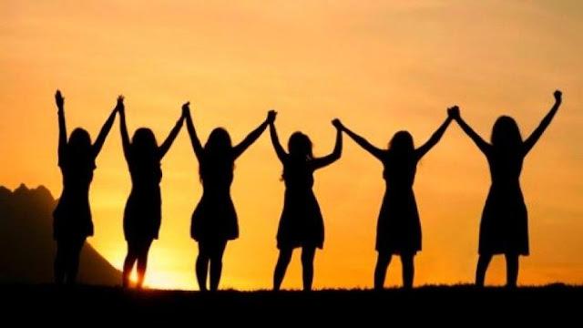 """8 Μαρτίου: """"Στις Γυναίκες της Αργολίδας λέμε Ναι!!!"""""""
