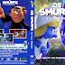 Capa DVD Os Smurfs E A Vila Perdida [Exclusiva]