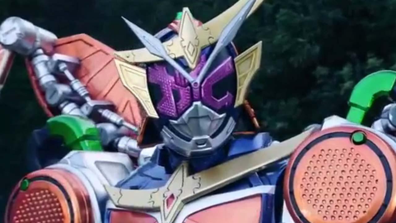 Kamen Rider Zi-O Episode 11 Subtitle Indonesia