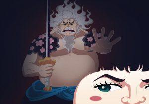 One Piece 939 Bahasa Indonesia: Kekuatan Sejati Kakek Hyougoro!