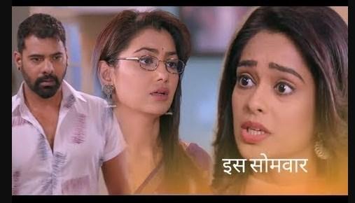 Future Story : Abhi's master plan Rhea Aaliya caught red-hand in Kumkum Bhagya