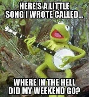 funny thursday memes for work