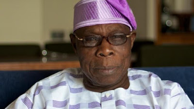 Why I chose Yar'Adua as my successor - Obasanjo
