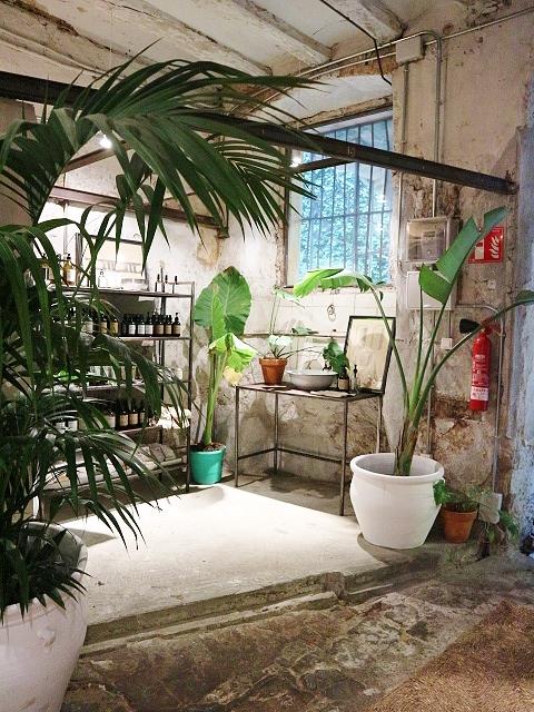 Mes bonnes adresses / Barcelone / Atelier rue verte, le blog /