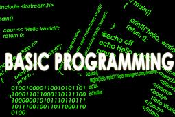 Download Ebook Programming Lengkap dan Program Skripsi