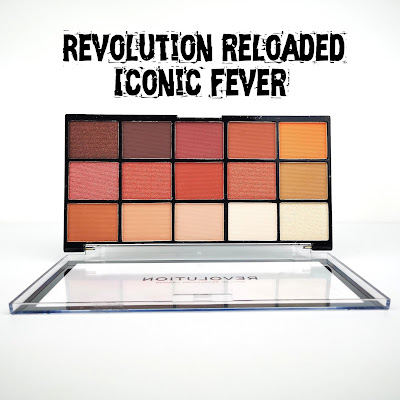 revolution RELOADED ICONIC FEVER