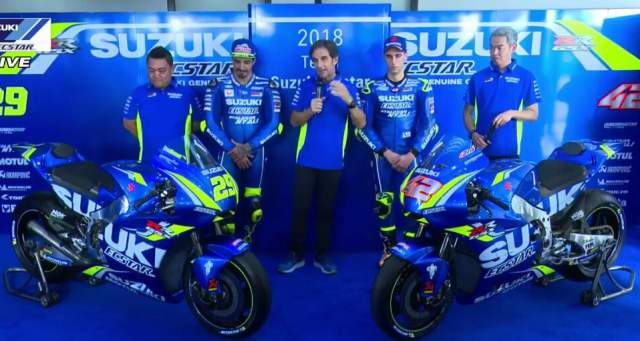 Launching_Suzuki_Ecstar_2018