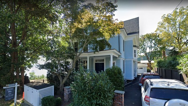 EE.UU., la macabra historia de la mansión declarada embrujada por la justicia
