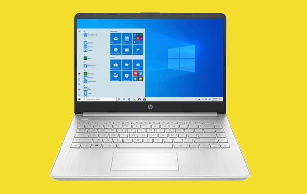 HP 14s-dq2013ns: análisis