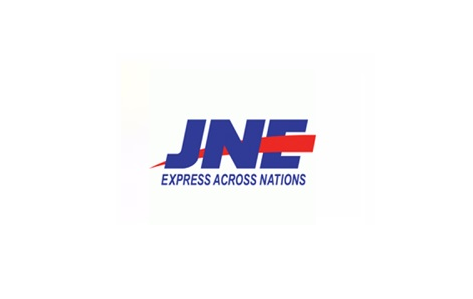 PT Tiki Jalur Nugraha Ekakurir (JNE) April 2021