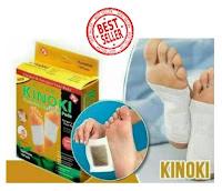 Kinoki Gold Detox koyo penyerap racun terlaris