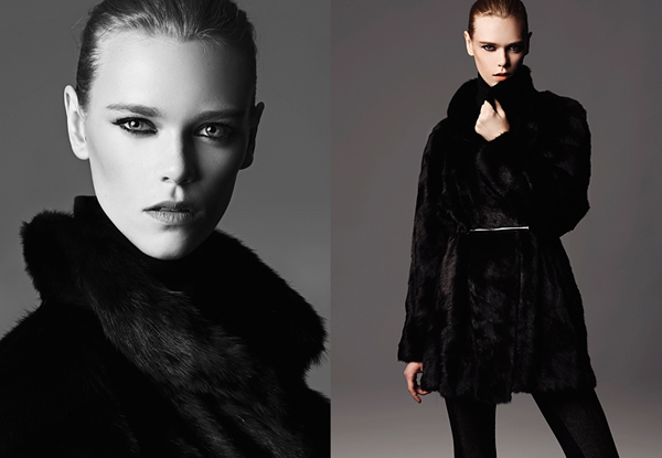 Caitlin Holleran - Cast Images Model - Why Not, Milan