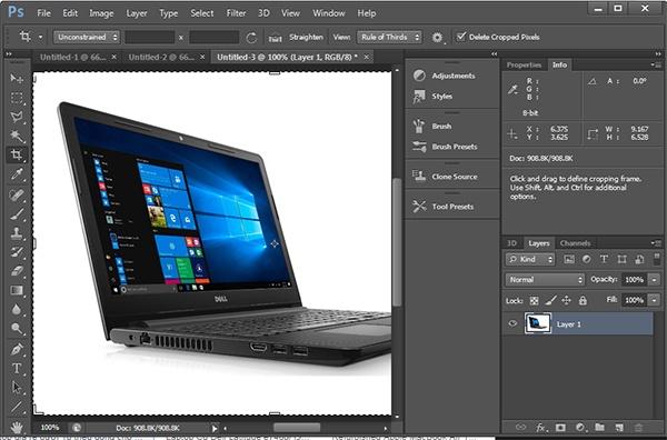 Download Photoshop CS6 Full, Portable - Chỉnh Sửa Ảnh Miễn Phí b