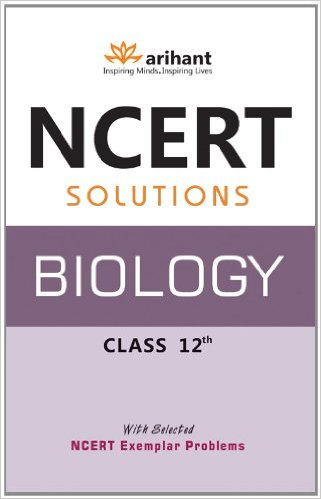 NCERT Biology Solution Textbook class 12