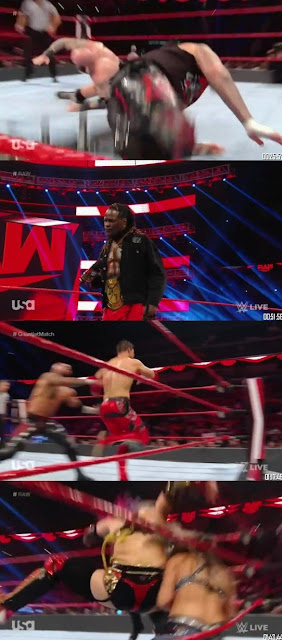 WWE Monday Night Raw Episode Download 16th December 480p 300Mb Complete HD    7starhd