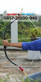 Harga Anak Panah (Arrow) Fiber Import Surabaya - 0857 2100 0940 (Fitra)
