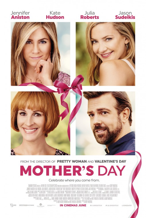 fathers day mothers day they each starred in comedy based films named after special days in the year in celebration of fatherhood and motherhood