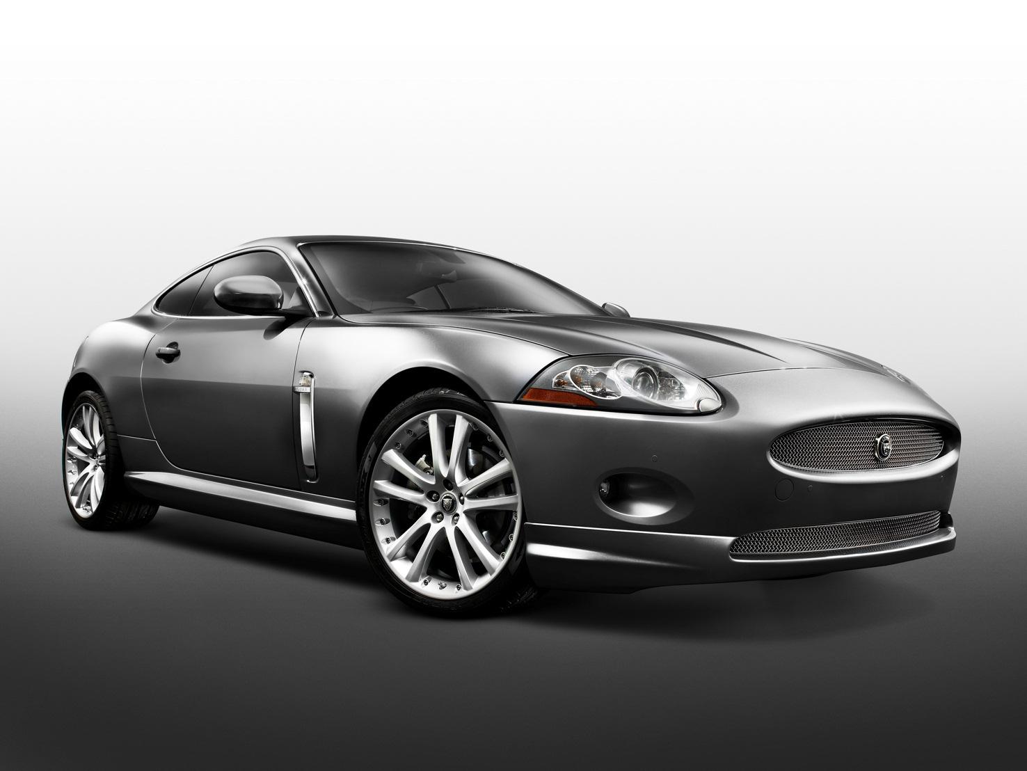 Jaguar Cars Wallpapers Popular Automotive