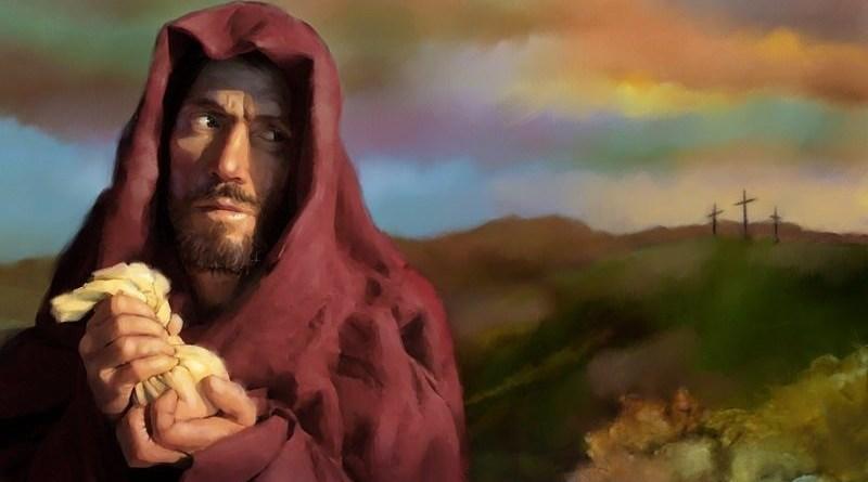 Aprendendo Com Judas (Judas Iscariotes)