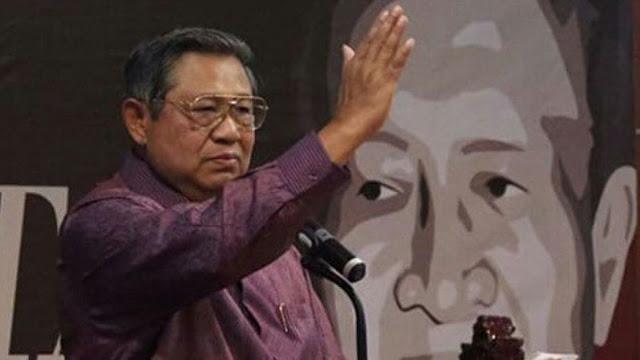 SBY Prihatin Ada Polarisasi Tajam dalam 4 Tahun Terakhir, Tragedi '65 juga Bermula dari Hal yang Sama