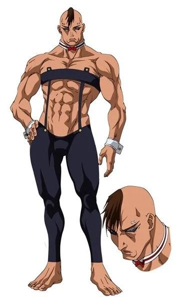 El anime Jujutsu Kaisen anuncia tres nuevas voces.