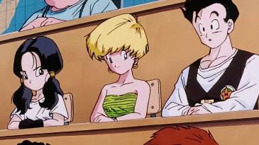 Dragon Ball Z Dublado – Episodio 200