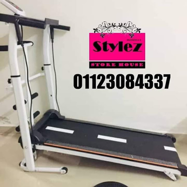 mesin treadmill