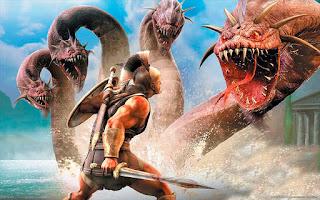 El remaster de Titan Quest gratis para los poseedores del original.
