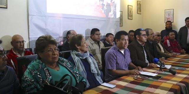 EL MAP listo para convertirse en partido politico ¡
