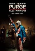 Film The Purge Election Year (2016) CAM Full Movie