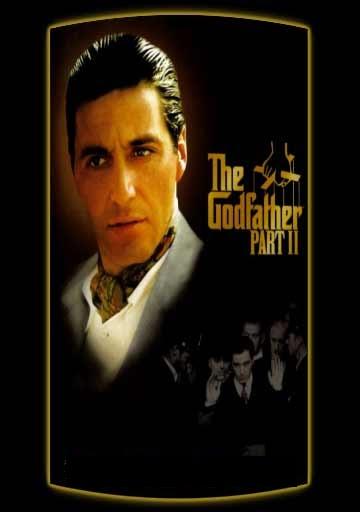 Al pacino the godfather ii john cazale gif on gifer by akinojin.