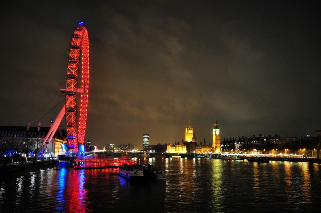 HollandaBeauty: Londen