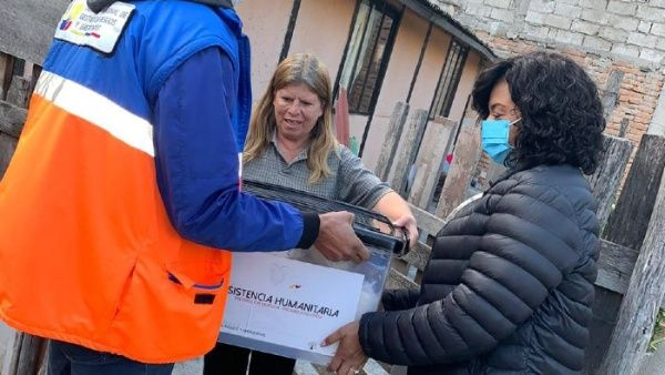 Funcionaria ecuatoriana dimite tras escándalo de corrupción