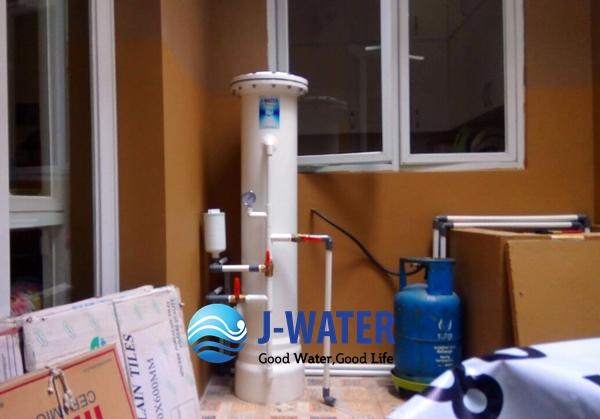 Filter Air Sumur Tulungagung