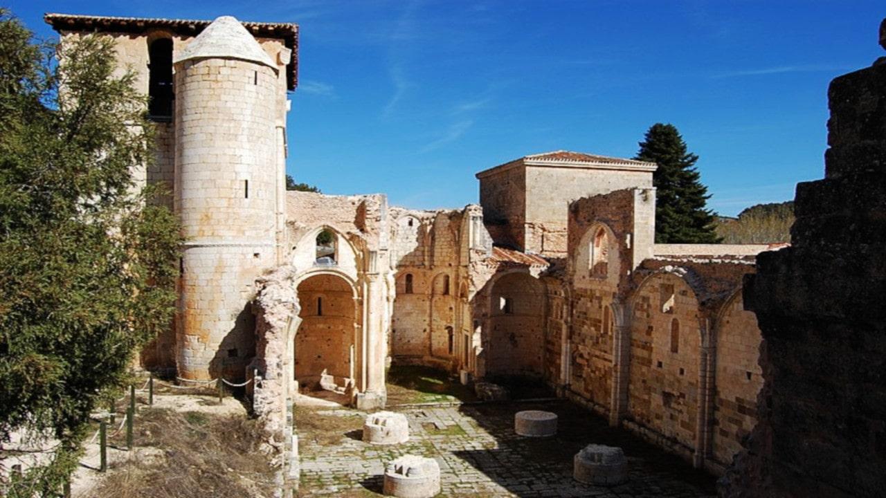 edad media arquitectura romanica