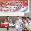 Satgas Anti Mafia Bola Liga I 2020, Sudah Terbentuk di Polda Sulsel