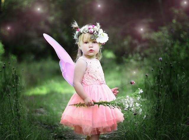 طفلة جميلة جدا طفلة اجنبية