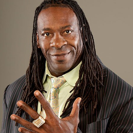 Booker T On Which AEW Roster Signings Might Be A Mistake