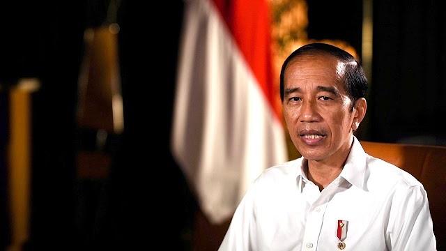 Jokowi Hilangkan Pancasila dan Bahasa Indonesia dalam Standar Nasional Pendidikan