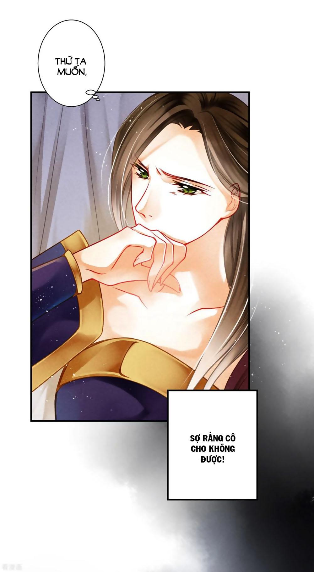 Ái Thượng Vô Địch Tiếu Hoàng Hậu chap 151 - Trang 24