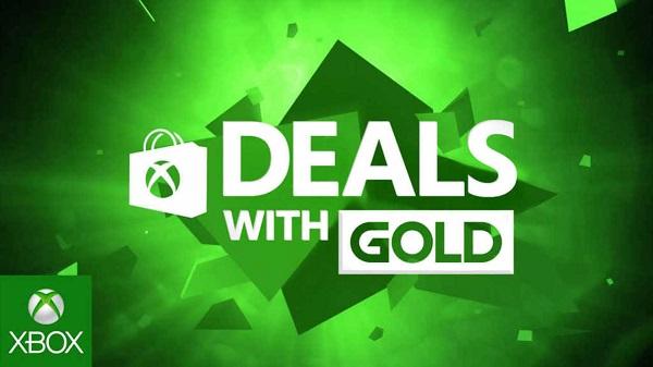 تخفيضات ضخمة تنطلق الأن على متجر Xbox Live