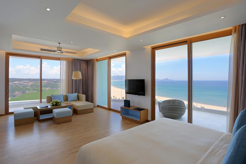 Phòng khách sạn FLC Quy Nhơn 02