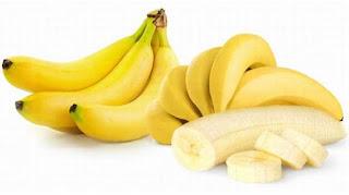 5 Manfaat Buah Pisang Untuk Kesehatan Tubuh