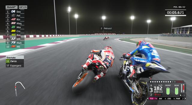 MotoGP 20 pc game download