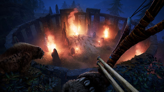 Far Cry Primal Apex Edition