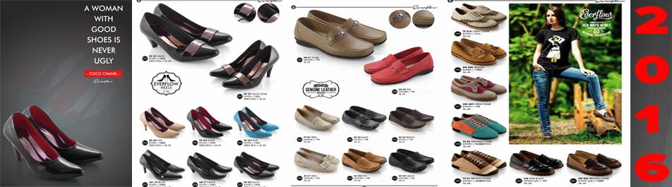 Sepatu Wanita Termurah di Indonesia