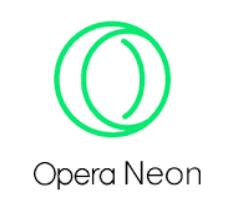 Opera Neon 2018